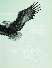 Page 9, 1959 Edition, El Camino High School - Aerie Yearbook (Sacramento, CA) online yearbook collection
