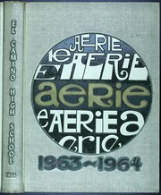 Page 1, 1964 Edition, El Camino High School - Aerie Yearbook (Sacramento, CA) online yearbook collection