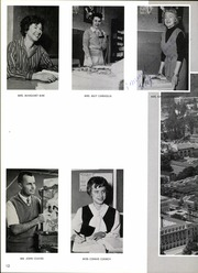 Page 16, 1964 Edition, El Camino High School - Aerie Yearbook (Sacramento, CA) online yearbook collection