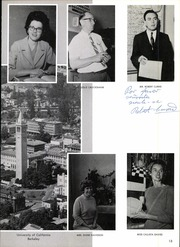 Page 17, 1964 Edition, El Camino High School - Aerie Yearbook (Sacramento, CA) online yearbook collection