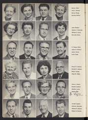 Page 8, 1955 Edition, Washington High School - Washingtonian Yearbook (Fremont, CA) online yearbook collection