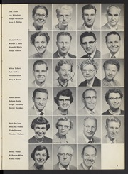 Page 9, 1955 Edition, Washington High School - Washingtonian Yearbook (Fremont, CA) online yearbook collection