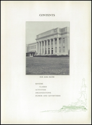 Page 13, 1932 Edition, Porterville Union High School - El Granito Yearbook (Porterville, CA) online yearbook collection