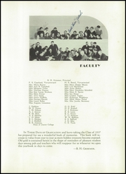 Page 13, 1937 Edition, Porterville Union High School - El Granito Yearbook (Porterville, CA) online yearbook collection