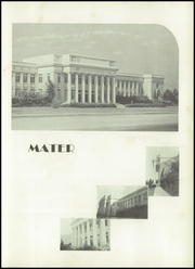 Page 9, 1937 Edition, Porterville Union High School - El Granito Yearbook (Porterville, CA) online yearbook collection
