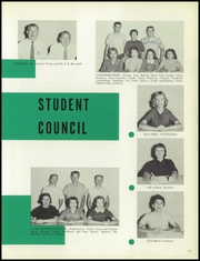 Page 15, 1958 Edition, Porterville Union High School - El Granito Yearbook (Porterville, CA) online yearbook collection