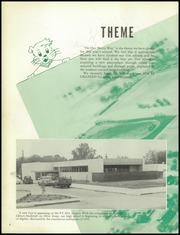 Page 8, 1958 Edition, Porterville Union High School - El Granito Yearbook (Porterville, CA) online yearbook collection