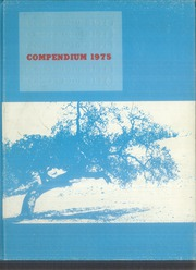 Page 1, 1975 Edition, Santa Teresa High School - Compendium Yearbook (San Jose, CA) online yearbook collection