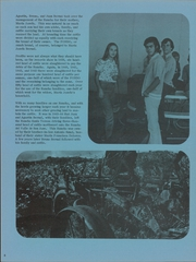 Page 12, 1975 Edition, Santa Teresa High School - Compendium Yearbook (San Jose, CA) online yearbook collection