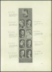 Page 23, 1928 Edition, Delano High School - Del Ano Yearbook (Delano, CA) online yearbook collection