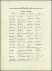 Page 26, 1928 Edition, Delano High School - Del Ano Yearbook (Delano, CA) online yearbook collection
