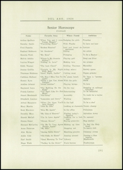 Page 27, 1928 Edition, Delano High School - Del Ano Yearbook (Delano, CA) online yearbook collection