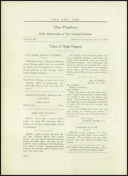 Page 28, 1928 Edition, Delano High School - Del Ano Yearbook (Delano, CA) online yearbook collection