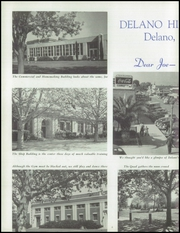 Page 10, 1943 Edition, Delano High School - Del Ano Yearbook (Delano, CA) online yearbook collection