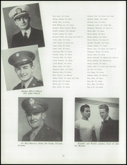 Page 14, 1943 Edition, Delano High School - Del Ano Yearbook (Delano, CA) online yearbook collection