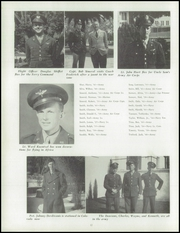 Page 16, 1943 Edition, Delano High School - Del Ano Yearbook (Delano, CA) online yearbook collection