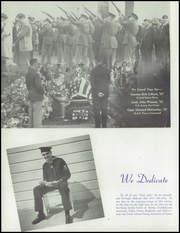 Page 8, 1943 Edition, Delano High School - Del Ano Yearbook (Delano, CA) online yearbook collection