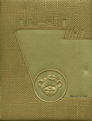 Page 1, 1950 Edition, Delano High School - Del Ano Yearbook (Delano, CA) online yearbook collection