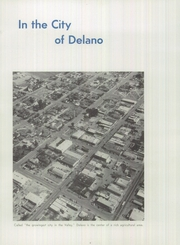 Page 12, 1950 Edition, Delano High School - Del Ano Yearbook (Delano, CA) online yearbook collection