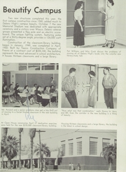 Page 15, 1950 Edition, Delano High School - Del Ano Yearbook (Delano, CA) online yearbook collection