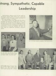 Page 15, 1951 Edition, Delano High School - Del Ano Yearbook (Delano, CA) online yearbook collection
