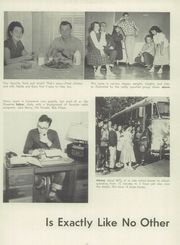 Page 17, 1951 Edition, Delano High School - Del Ano Yearbook (Delano, CA) online yearbook collection
