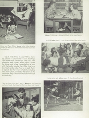 Page 11, 1952 Edition, Delano High School - Del Ano Yearbook (Delano, CA) online yearbook collection