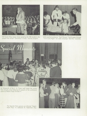 Page 13, 1952 Edition, Delano High School - Del Ano Yearbook (Delano, CA) online yearbook collection
