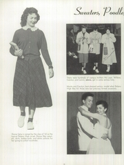 Page 14, 1952 Edition, Delano High School - Del Ano Yearbook (Delano, CA) online yearbook collection