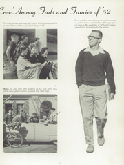 Page 15, 1952 Edition, Delano High School - Del Ano Yearbook (Delano, CA) online yearbook collection
