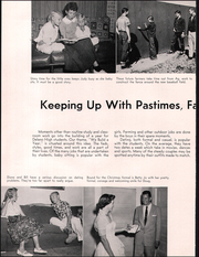Page 10, 1954 Edition, Delano High School - Del Ano Yearbook (Delano, CA) online yearbook collection