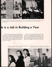 Page 11, 1954 Edition, Delano High School - Del Ano Yearbook (Delano, CA) online yearbook collection