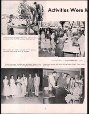Page 12, 1954 Edition, Delano High School - Del Ano Yearbook (Delano, CA) online yearbook collection