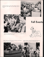 Page 14, 1954 Edition, Delano High School - Del Ano Yearbook (Delano, CA) online yearbook collection