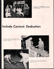 Page 15, 1954 Edition, Delano High School - Del Ano Yearbook (Delano, CA) online yearbook collection