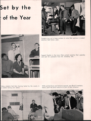 Page 17, 1954 Edition, Delano High School - Del Ano Yearbook (Delano, CA) online yearbook collection