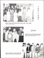 Page 109, 1963 Edition, Delano High School - Del Ano Yearbook (Delano, CA) online yearbook collection