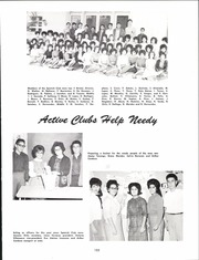 Page 111, 1963 Edition, Delano High School - Del Ano Yearbook (Delano, CA) online yearbook collection