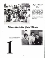 Page 116, 1963 Edition, Delano High School - Del Ano Yearbook (Delano, CA) online yearbook collection
