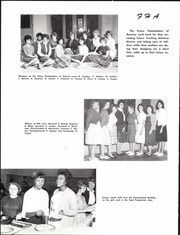 Page 118, 1963 Edition, Delano High School - Del Ano Yearbook (Delano, CA) online yearbook collection