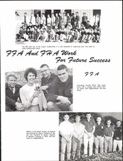 Page 119, 1963 Edition, Delano High School - Del Ano Yearbook (Delano, CA) online yearbook collection