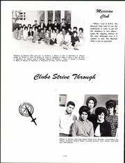 Page 120, 1963 Edition, Delano High School - Del Ano Yearbook (Delano, CA) online yearbook collection