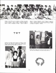 Page 122, 1963 Edition, Delano High School - Del Ano Yearbook (Delano, CA) online yearbook collection