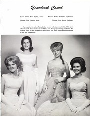Page 13, 1963 Edition, Delano High School - Del Ano Yearbook (Delano, CA) online yearbook collection