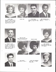 Page 16, 1963 Edition, Delano High School - Del Ano Yearbook (Delano, CA) online yearbook collection