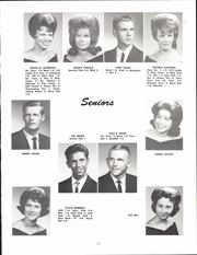 Page 17, 1963 Edition, Delano High School - Del Ano Yearbook (Delano, CA) online yearbook collection