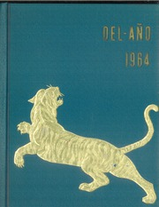 Delano High School - Del Ano Yearbook (Delano, CA) online yearbook collection, 1964 Edition, Page 1