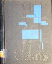 Delano High School - Del Ano Yearbook (Delano, CA) online yearbook collection, 1966 Edition, Page 1