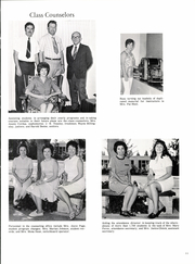 Page 15, 1972 Edition, Delano High School - Del Ano Yearbook (Delano, CA) online yearbook collection
