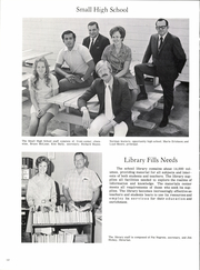 Page 16, 1972 Edition, Delano High School - Del Ano Yearbook (Delano, CA) online yearbook collection